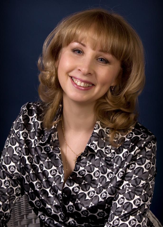 Косметолог Елена Ефремова