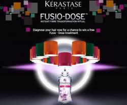 FUSIO-DOSE от Керастаз