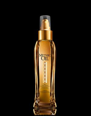 Mythic Oil.