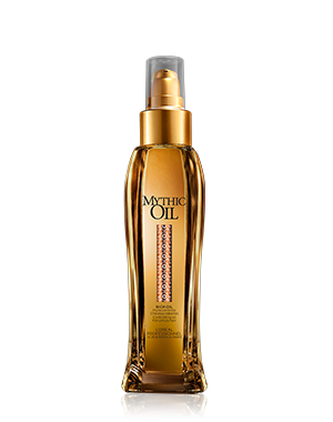 Mythic Oil. Дисциплинирующее масло.