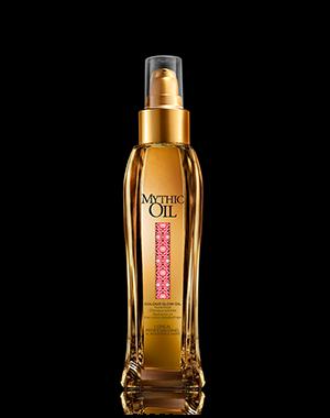 Mythic Oil. Масло-Сияние.