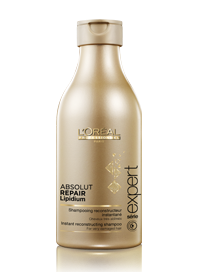 ABSOLUT REPAIR LIPIDIUM ШАМПУНЬ